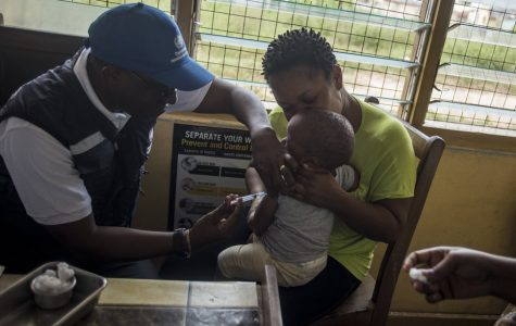 World's First Malaria Vaccine to go to African Countries