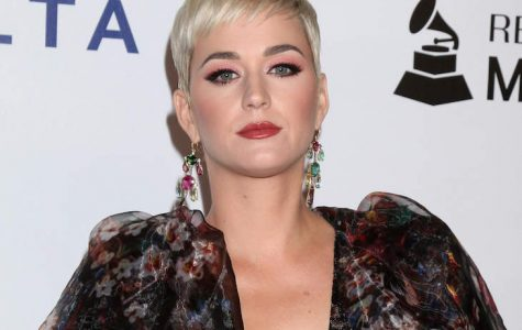 MusiCares 2019 Person of the Year Gala in honor of Dolly Parton held at the LA Convention Center  Featuring: Katy Perry Where: Los Angeles, California, United States When: 08 Feb 2019 Credit: Nicky Nelson/WENN.com