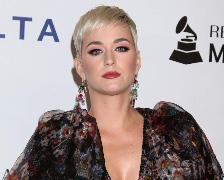 MusiCares+2019+Person+of+the+Year+Gala+in+honor+of+Dolly+Parton+held+at+the+LA+Convention+Center%0A%0AFeaturing%3A+Katy+Perry%0AWhere%3A+Los+Angeles%2C+California%2C+United+States%0AWhen%3A+08+Feb+2019%0ACredit%3A+Nicky+Nelson%2FWENN.com