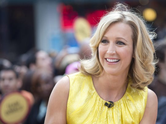 How Lara Spencer's Negativity Greatly Impacted the Male Dance Community