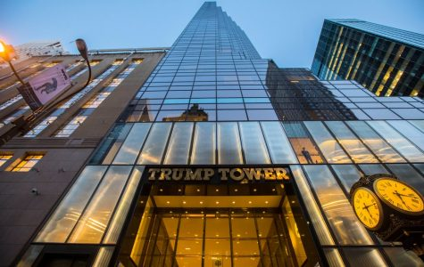 Mission: Impossible- Trump Tower Theft