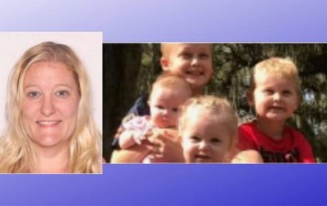 Florida Woman and Her 4 Children Found Dead in Georgia