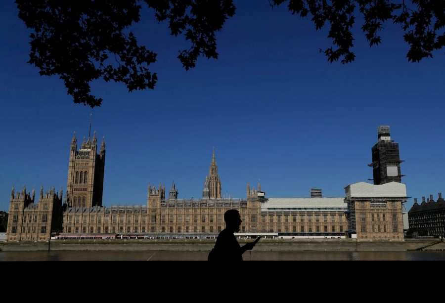 The+British+Houses+of+Parliament.