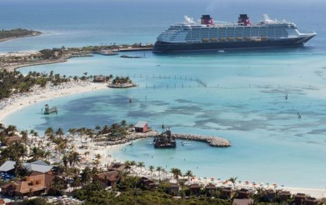 Ships Can't Get There but Cruise Lines still Care