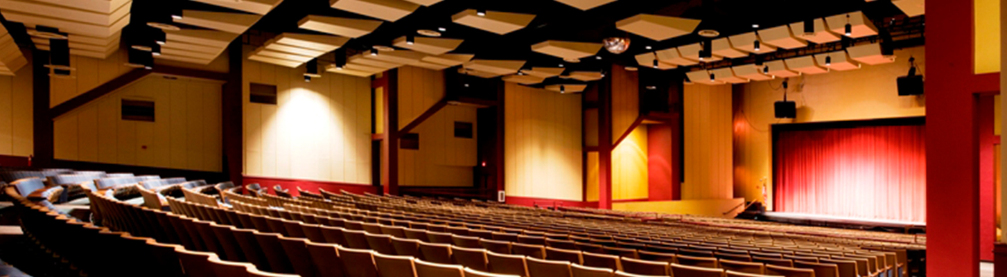 On Thursday, September 26th, the New Student Showcase will feature OCSA's new Drama Majors.