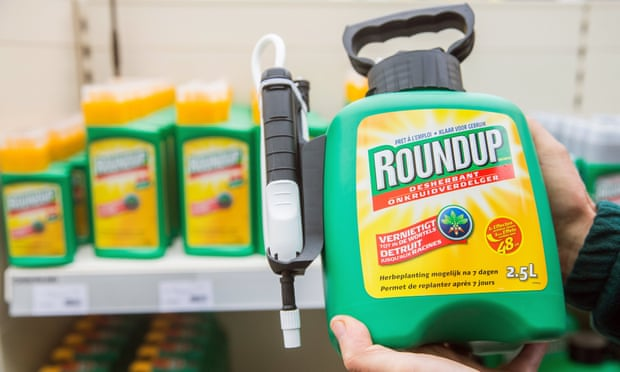 Germany+Bans+Glyphosate+in+Weed+Killers