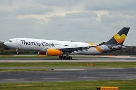 Thomas Cook Bankruptcy Leaves Thousands of Tourists Stranded