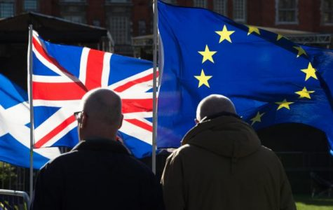 Brexit: Britain's October Exit from the EU