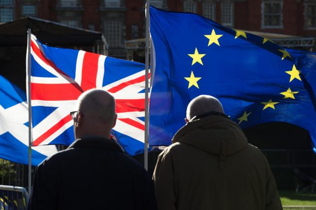 On October 31st, 2019, the United Kingdom will leave the European Union.