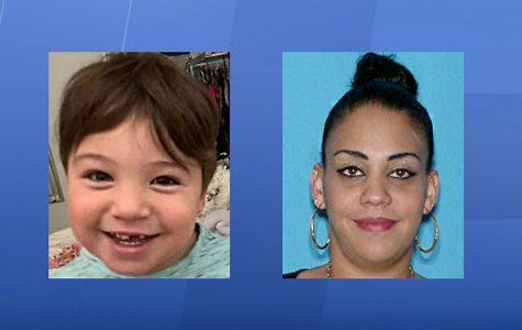 Orlando 2-year-old Found Safe in DeLand