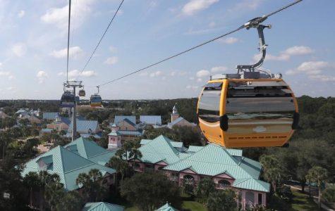Disney World's New Skyliners Left Passengers Stranded Midair Last Saturday