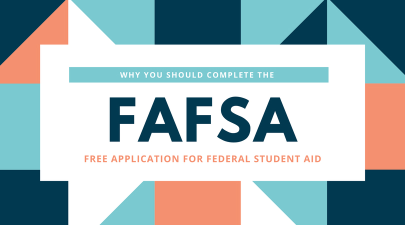 FAFSA and Bright Future Scholarship applications open up October 1st. The fast you sign up, the better!