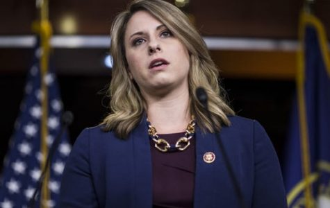 House Representative Katie Hill to Resign Amid Controversy