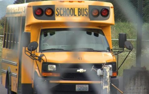 School Bus Driver Arrested for DUI