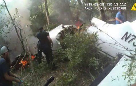 Three Killed in Volusia County Plane Crash