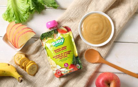 95% Of All Baby Foods Containing Poisonous Metals