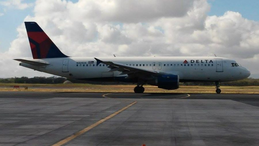 On October 5th, an Orlando woman boarded a Delta Airlines airplane without a boarding pass or proper identification.
