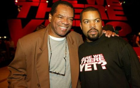 Actor-Comedian John Witherspoon Dies at 77