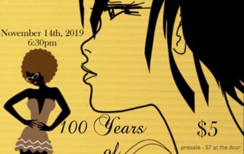 BSU To Host '100 Years of Fashion' Show!