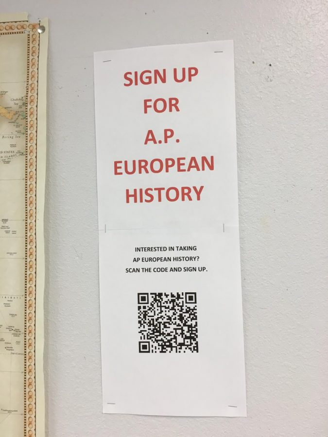 AP+European+History+Class+is+Proposed+for+Next+Year