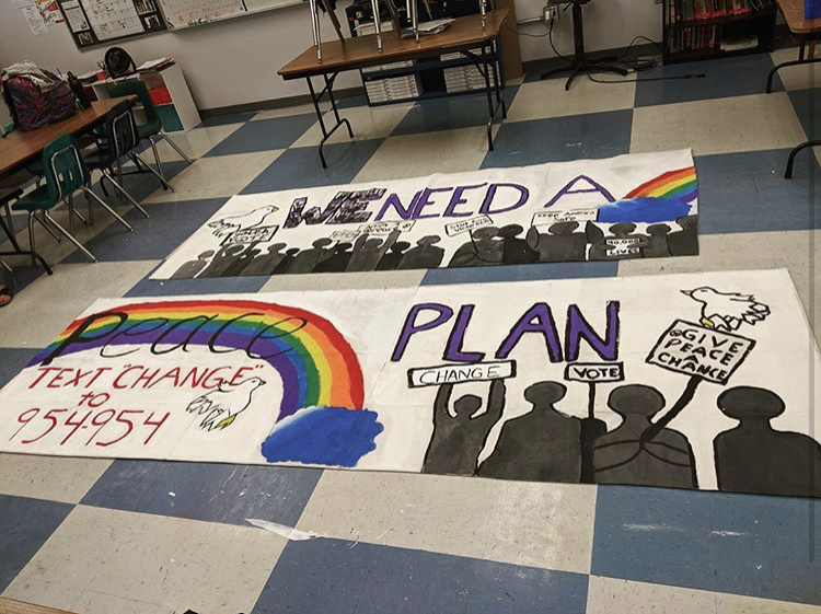 Students from OCSA's chapter of March for our Lives (MFOL) will be joining MFOL Florida in Tallahassee on Thursday, November 14th, 2019.