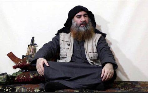 ISIS Leader, Abu Bakr al-Baghdadi, Dies in a Military Raid