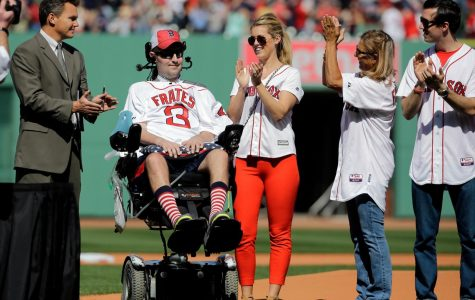 Pete Frates, the Inspiration for the Ice Bucket Challenge, Died at 34