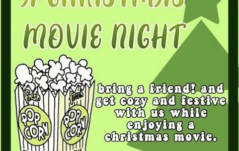 "BSU Movie Night Features ""The Polar Express"" on Wednesday"