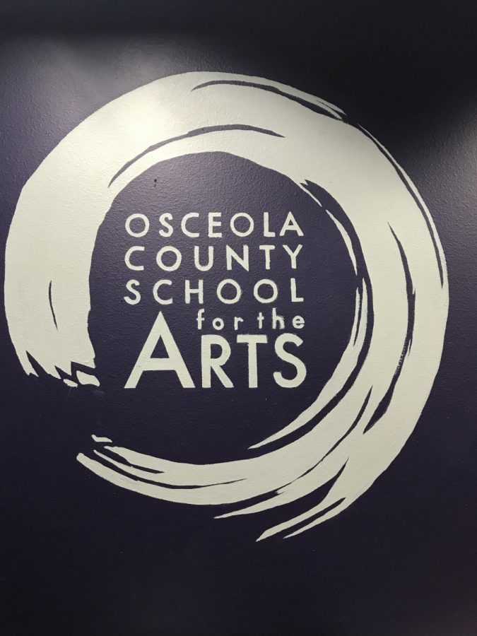 OCSA+seeks+to+improve+its+pool+of+arts+courses+available+to+students.