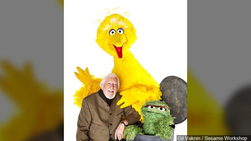 Caroll Spinney, Sesame Street puppeteer, dies at age 85.