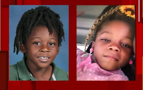 Kids go missing in Jacksonville Florida