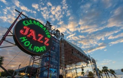 OCSA Jazz Band to Perform at The Clearwater Jazz Holiday Festival