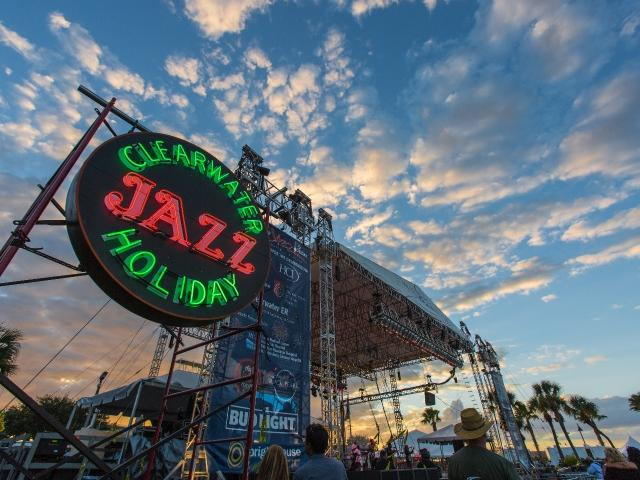 Clearwater Jazz