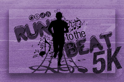 "The annual ""Run to the Beat"" 5K is coming soon to the Osceola County School for the Arts!"