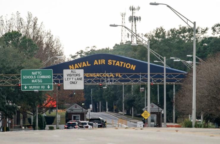 The+Pensacola%2C+Florida+Naval+Air+Base.+