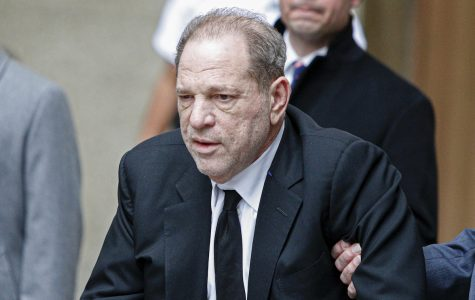 Harvey Weinstein Found Guilty on Accounts of Third-Degree Rape