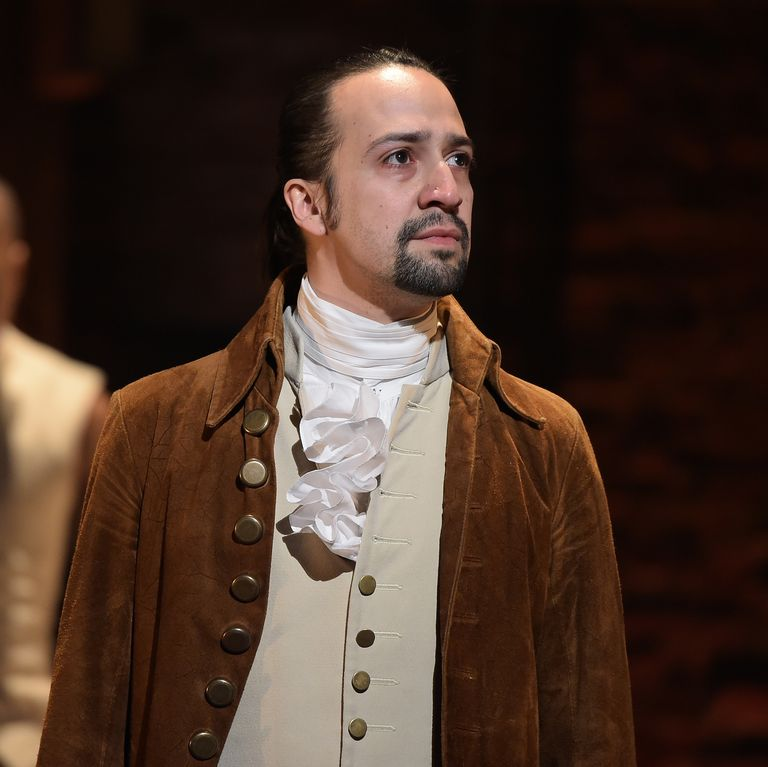 Lin-Manuel Miranda's acclaimed Musical, Hamilton, will be released as a Disney movie in 2021.