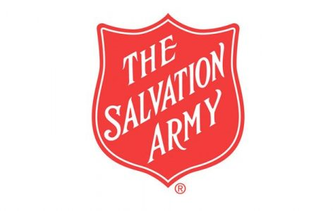 New Salvation Army Resource Center