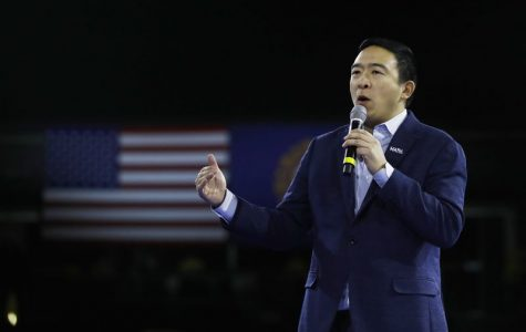 Andrew Yang and Michael Bennet Drop from Election