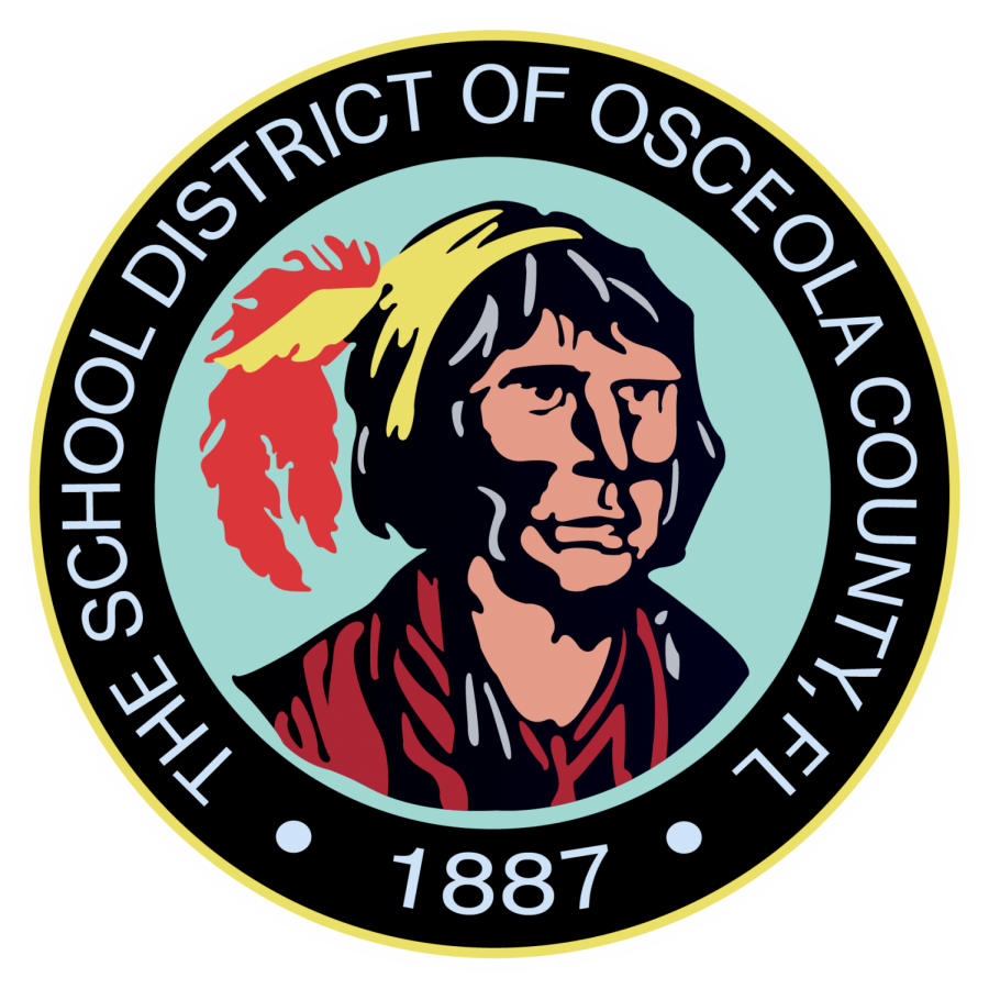 The School District of Osceola County has suspended all school-based air travel as a result of the coronavirus presence in Florida.