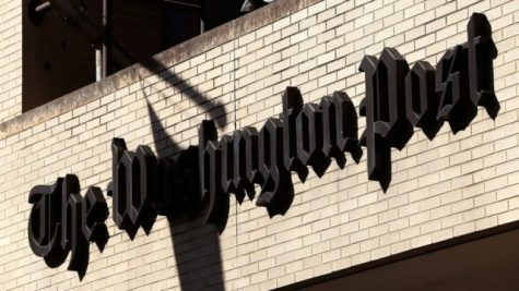 Trump Campaign Sues Washington Post