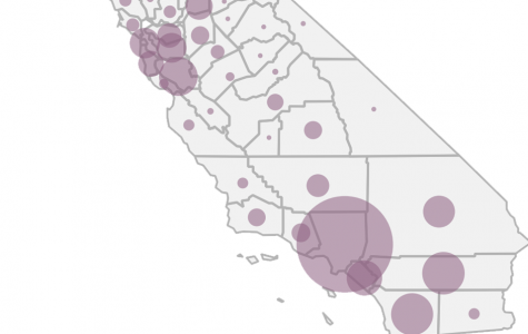 California Faces COVID-19's Deadliest Day