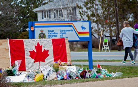 Nova Scotia Shooting: Worse Shooting in Canada in Recent History