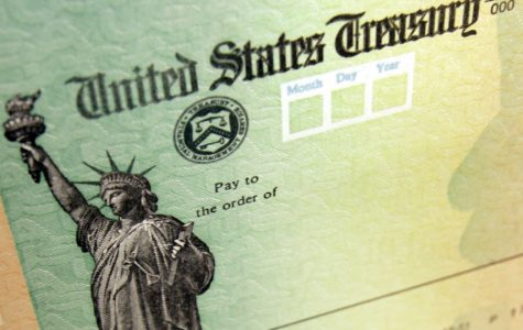 Stimulus checks have been delayed due to glitches in the system.