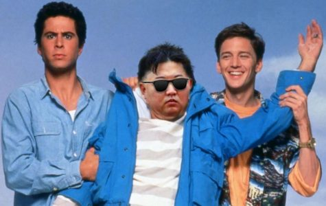 Weekend at Kim Jong-Un's