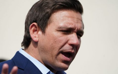 Following Florida Governor Ron DeSantis' decrease in COVID-19 restrictions, the state saw an increase in cases of the virus.