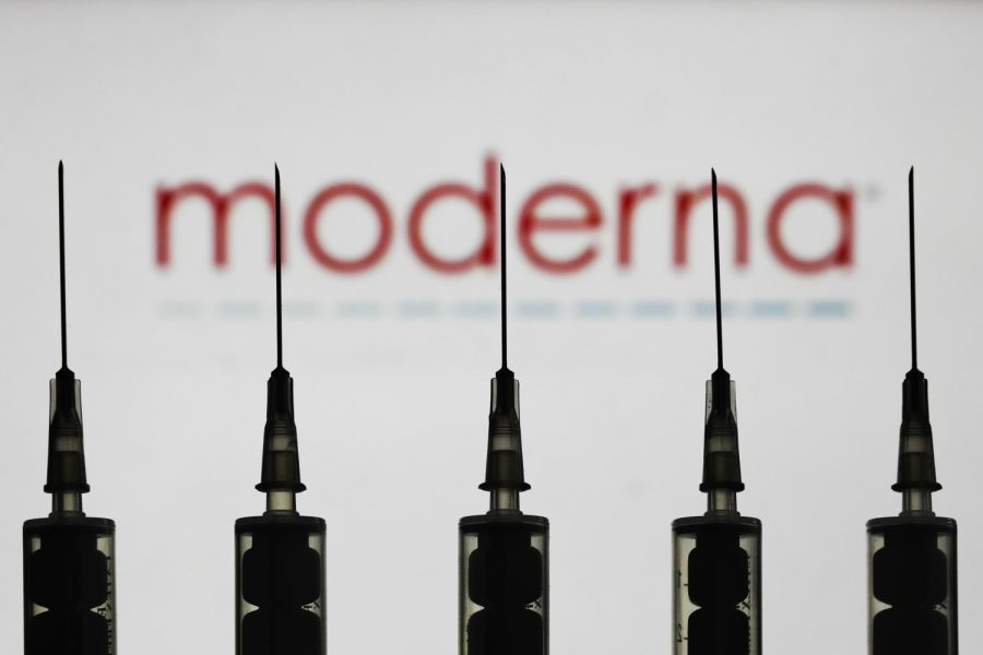 Moderna's COVID-19 Vaccine looks Promising