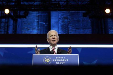 On Thursday, January 7, 2021, Congress confirmed President-elect Joe Biden won the 2020 presidential election.