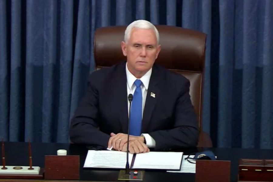 House Judiciary Committee Democrats signed a letter late Wednesday evening urging Vice President Mike Pence to invoke the 25th amendment and remove President Trump from power.