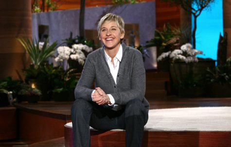 Talk-show host Ellen DeGeneres is accused of toxic workplace.